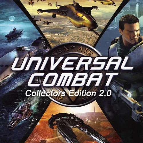 Universal Combat Collectors Edition 2.0 Digital Download Price Comparison