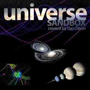 Universe Sandbox Digital Download Price Comparison