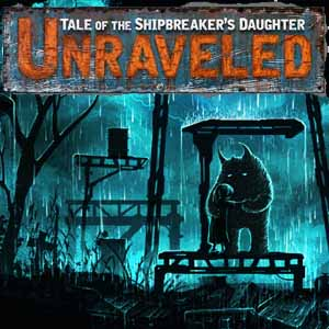 Unraveled Tale of the Shipbreakers Daughter Digital Download Price Comparison