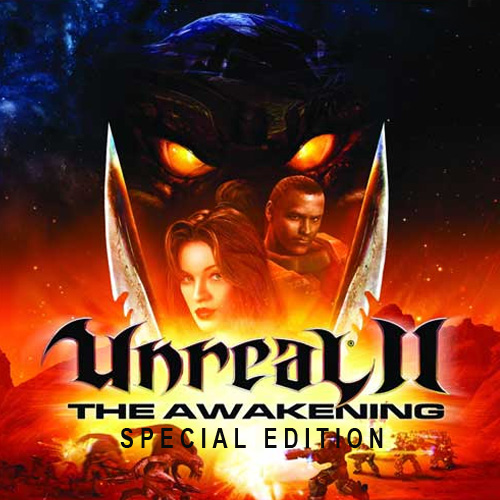 Unreal 2 The Awakening Digital Download Price Comparison