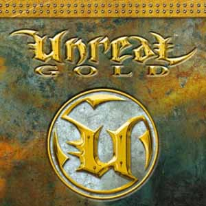 Unreal Gold Digital Download Price Comparison