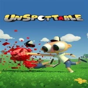 Unspottable Xbox Series Price Comparison