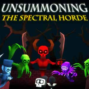 UnSummoning the Spectral Horde Digital Download Price Comparison