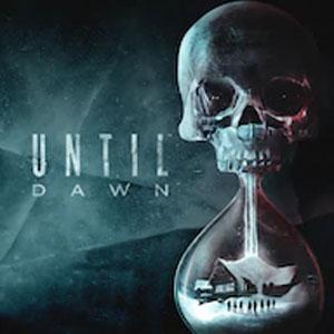 Until Dawn PS5 Price Comparison