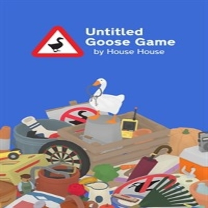 Untitled Goose Game Xbox Series Price Comparison