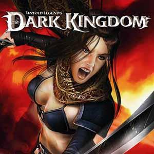 Untold Legends Dark Kingdom Ps3 Code Price Comparison