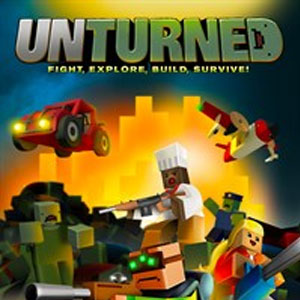 Unturned Xbox One Digital & Box Price Comparison