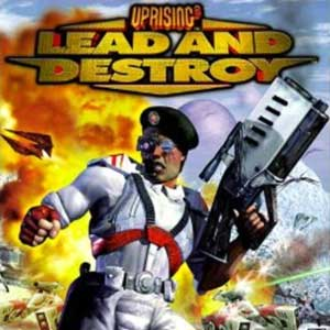 Uprising 2 Lead and Destroy Digital Download Price Comparison