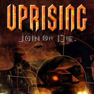 Uprising Join or Die Digital Download Price Comparison