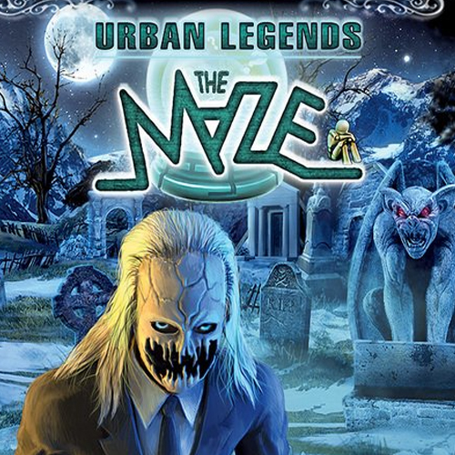 Urban Legends Digital Download Price Comparison