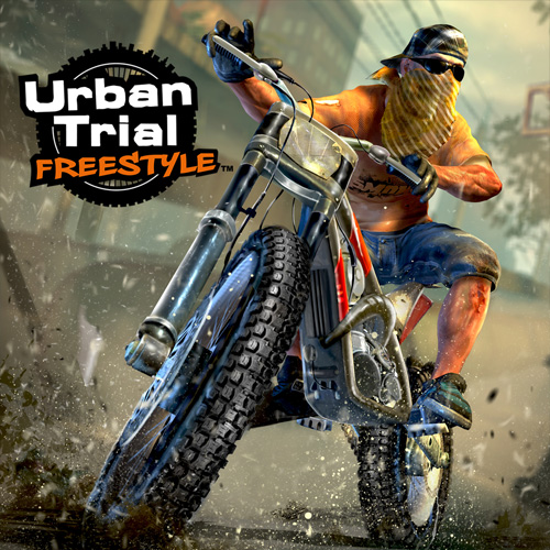 Urban Trial Freestyle Digital Download Price Comparison