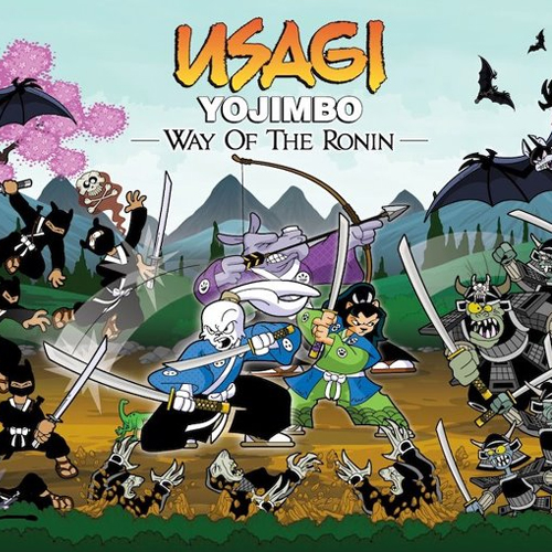 Usagi Yojimbo Way of the Ronin Digital Download Price Comparison