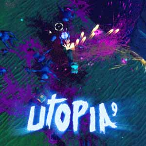 UTOPIA 9 A Volatile Vacation Digital Download Price Comparison