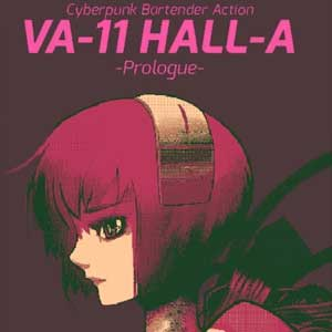 VA-11 Hall-A Cyberpunk Bartender Action Digital Download Price Comparison
