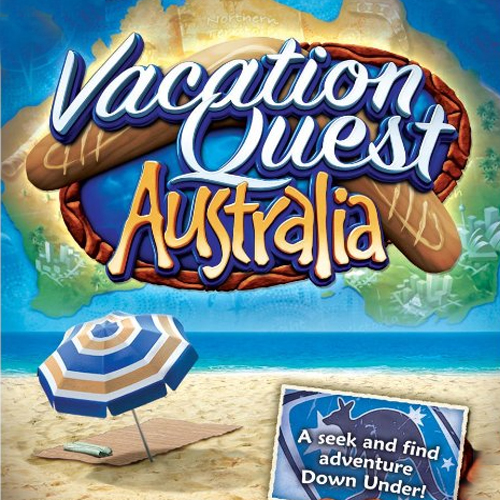 Vacation Quest Australia Digital Download Price Comparison