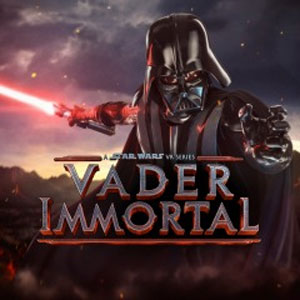 Vader Immortal A Star Wars VR Series Ps4 Digital & Box Price Comparison