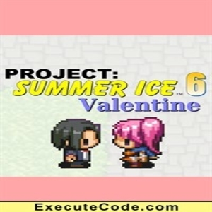 Valentine's Day Project Summer Ice 6