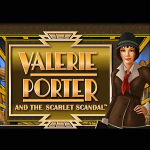 Valerie Porter and the Scarlet Scandal Digital Download Price Comparison