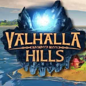 Valhalla Hills PS4 Code Price Comparison