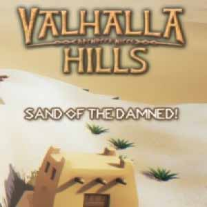 Valhalla Hills Sand of the Damned Digital Download Price Comparison