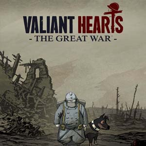 Valiant Hearts The Great War Xbox One Code Price Comparison