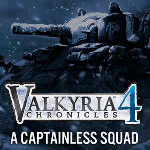 Valkyria Chronicles 4 A Captainless Squad Digital Download Price Comparison