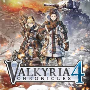 Valkyria Chronicles 4 Digital Download Price Comparison