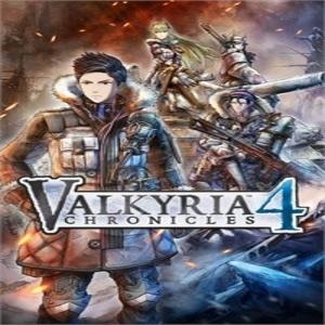 Valkyria Chronicles 4 DLC Bundle Ps4 Price Comparison