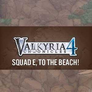 Valkyria Chronicles 4 Squad E to the Beach Digital Download Price Comparison