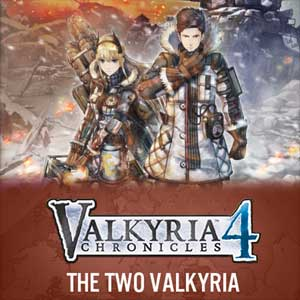 Valkyria Chronicles 4 The Two Valkyria Digital Download Price Comparison