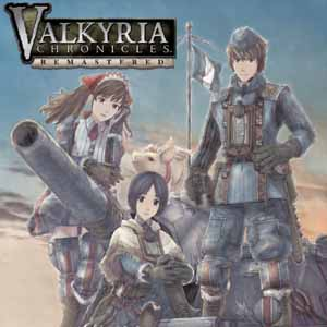Valkyria Chronicles Remastered PS4 Code Price Comparison