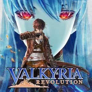 Valkyria Revolution Xbox One Code Price Comparison