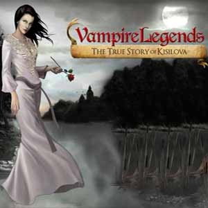Vampire Legends The True Story of Kisilova Digital Download Price Comparison