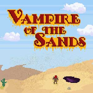 Vampire of the Sands Digital Download Price Comparison