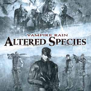 Vampire Rain Altered Species Ps3 Code Price Comparison