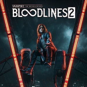 Vampire The Masquerade Bloodlines 2 Xbox Series X Price Comparison