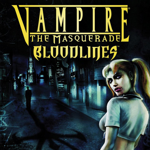 Vampire The Masquerade Bloodlines Digital Download Price Comparison