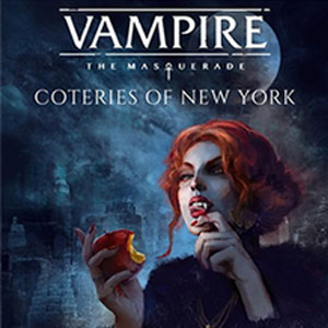 Vampire The Masquerade Coteries of New York Nintendo Switch Digital & Box Price Comparison