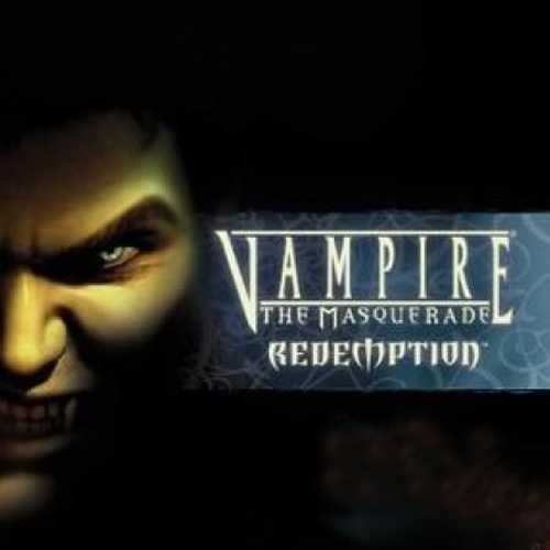 Vampire The Masquerade Redemption Digital Download Price Comparison