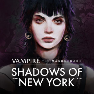 Vampire The Masquerade Shadows of New York