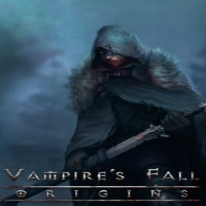 Vampires Fall Origins Xbox One Digital & Box Price Comparison