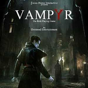 Vampyr Xbox One Code Price Comparison