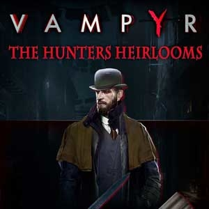 Vampyr Hunters Heirlooms DLC Ps4 Price Comparison