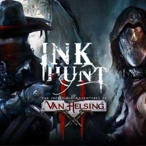 Van Helsing 2 Ink Hunt