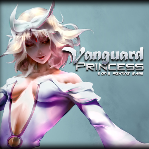 Vanguard Princess Hilda Rize Digital Download Price Comparison