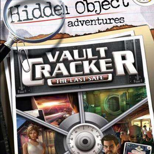 Vault Cracker Digital Download Price Comparison