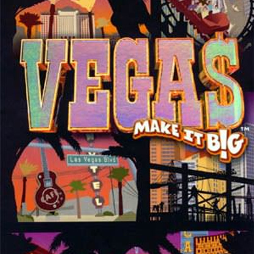 Vegas Make It Big Digital Download Price Comparison