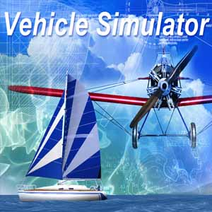 Vehicle Simulator Digital Download Price Comparison