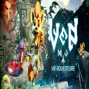 Ven VR Adventure Digital Download Price Comparison