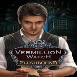 Vermillion Watch Fleshbound